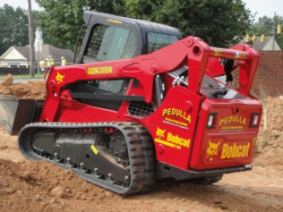 commercial excavating mooresville nc